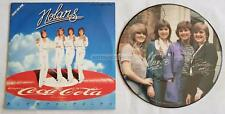 "Nolans - Kai Nan Poo Limited Japan 7"" Promo  Picture Disc Picture Sleeve"