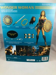 One 12 Collective DC Wonder Woman Action Figure