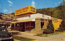 TN - 1957 Thompsons Kodak Camera Center at Gatlinburg, Tennessee - Sevier County