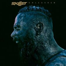 SKILLET UNLEASHED CD - NEW RELEASE AUGUST 2016