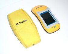 Trimble GeoXt Explorer Ce Gps Receiver, H/Pc 2000 Windows Ce, Waas/Egnos/Everest