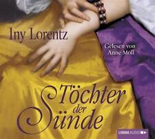 Töchter der Sünde von Iny Lorentz (2011)