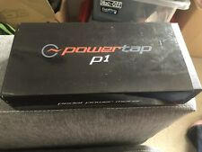 Powertap P1 Dual Sided Pedals-  Power Meter