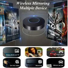 Car Auto Media DLNA Miracast Airplay Screen Mirroring Dongle AV+HDMI Dual Output