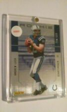 2012 Andrew Luck Panini Father's Day Rookie Colts x/499 Card