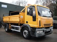 Tipper Eurocargo Commercial Lorries & Trucks