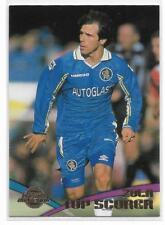 Merlin Premier Gold 2000 Top Scorer (A4) Gianfranco ZOLA Chelsea