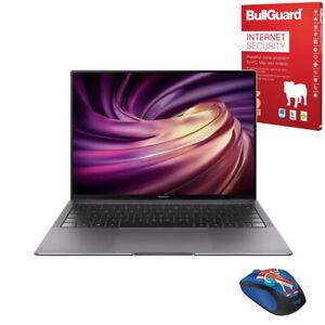"""HUAWEI MateBook X Pro 13.9"""" QHD Touchscreen Laptop Core i7-8565U, 8GB, 512GB SSD"""