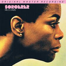 Miles Davis - Sorcerer [New Vinyl] Ltd Ed, 180 Gram