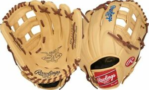 "Rawlings Select Pro Lite Fielding Glove (11.5"") SPL115KB - RHT"
