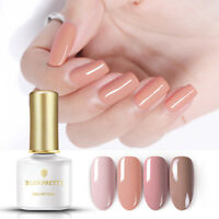 4 pcs/kit  Gel Polish Lot Varnish UV LED Gel  Shiny BORN PRETTY