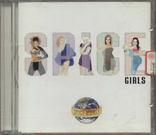 Spice Girls - Spiceworld Cd Ottimo
