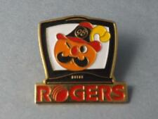 OKTOBERFEST KITCHENER WATERLOO RODGERS TV 1998 HAT VEST PIN COLLECTOR BUTTON