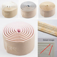 Removable Sticker 3D Pattern Skirting Border PVC Foam Home Wall Decor Waterproof