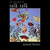 Natural History The Very Best of Talk Talk 12 Track CD Greatest Hits Collection