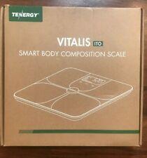 Tenergy Vitalis Smart Ito Body Compositon Scale