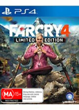 Far Cry 4 Limited Edition Playstation 4 PS4