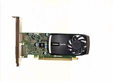NVIDIA quadro 400 carte graphique pci-e, 512mb GDDR 3, DisplayPort, dvi