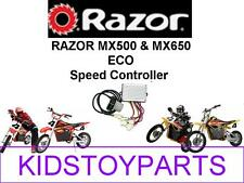 Razor ECO SMART MX500 SCOOTER ESC (ELECTRONIC SPEED CONTROLLER) with throttle