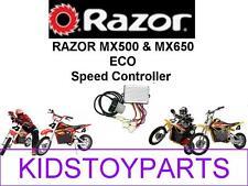 Razor MX650 KIT DIRT ROCKET SCOOTER ESC (ELECTRONIC SPEED CONTROLLER) w/throttle