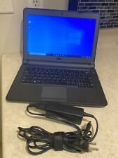DELL LATITUDE 3340 I3-4010U(1.7GHz) 500GB HDD  4GB RAM Windows 10 B031