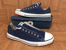 Converse All Star Chuck Taylor Navy In Men's Athletic Shoes