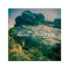 "BAND OF HORSES ""MIRAGE ROCK"" CD NEU"