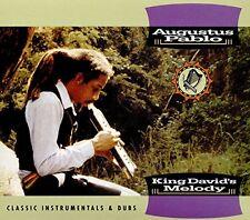 Augustus Pablo - King Davids Melody [CD]
