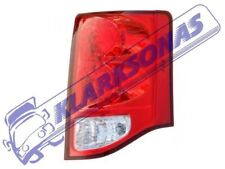CHRYSLER VOYAGER 2011 -2016 NEW REAR TAIL LAMP LIGHT STOP SIGNAL RIGHT 5182534AD