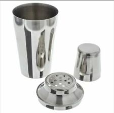 26 oz Stainless Steel Bar Craft Drink Cocktail Shaker Set