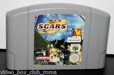S.C.A.R.S. gioco usato stato accettabile versione europea solo cartuccia - FR1