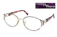 Montatura Per Occhiali Da Vista Donna Molineux Vintage f1wWm