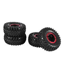 "2.2"" Air Inflatable Pneumatic Tire W/Alloy Beadlock D90 1/10 RC Off Road Crawler"
