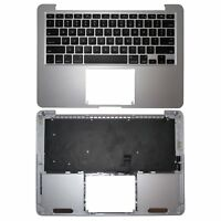 "New Top Case keyboard US for Macbook Pro Retina 13"" A1502 2015 661-02361"
