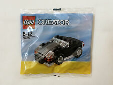 LEGO #30183 Little Car - brand new polybag