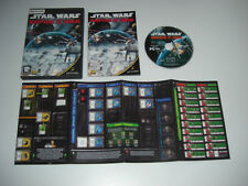 Star Wars Empire at War PC DVD ROM-Rápido Post