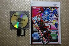 Mobile Suit Gundam Seed Destiny Federation Vs Z.A.F.T II Namco 246 Arcade Japan