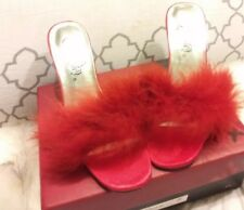 Brand new sexy baby doll shoes