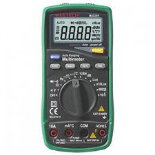 Mastech Ms8209 5 In 1 Multimeter Lux Sound Level Humiditytemperaturetrue Rms