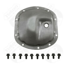 Differential Cover-S Front,Rear Yukon Gear YP C5-D30-STD