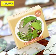 Totoro cute my cartoon neighbor plush gift bag soft anime adhesive decoration