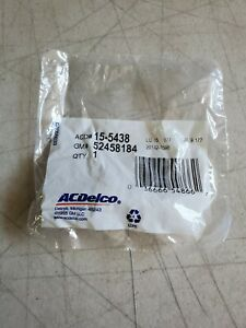 New 15-5438 AC Delco A/C Service Valve for Chevy Suburban Coupe Sedan Tahoe 1500