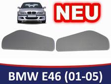 BMW 3 E46 LIFT (01-05) KAPPE ABDECKUNG SCHEINWERFERREINIGUNG LINKS 61677066847