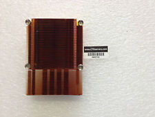 DELL POWEREDGE 1855 1955 BLADE SERVER CPU COPPER HEATSINK  with SCREWS 0UF298