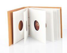 """NEW! 10"""" Schellackplatten Album / Shellack 10"""" records album MIX COLORS"""
