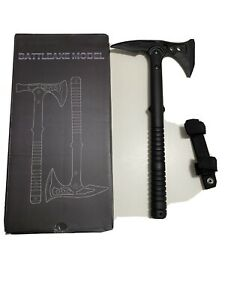Matrix Rubber Training Battle Ax / Tomahawk