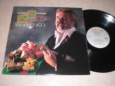 Kenny Rogers: Christmas With Kenny Rogers LP
