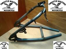 Raw Weld On Hardtail Frame for Harley Sportster XL 1982-2003