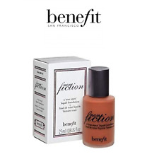 Benefit None Fiction A True Foundation Story Volume 10. 25ML