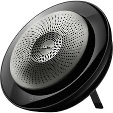 Jabra Speak 710 UC USB / Bluetooth Speakerphone 7710-409 w/ Link 370 USB adapter